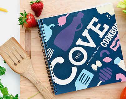 The Cove Cook Book