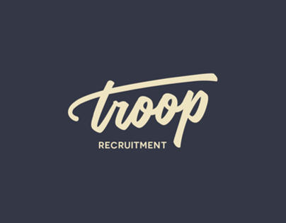 Troop Recruitment