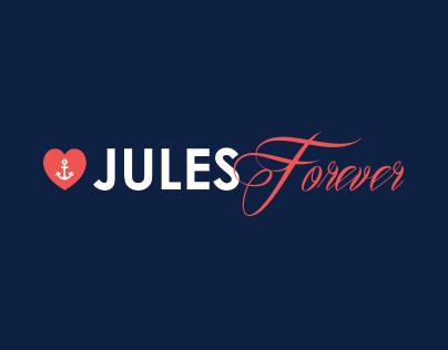 Jules Forever
