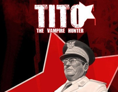 Tito The Vampire Hunter