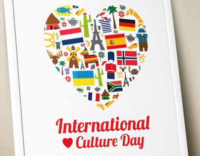 International Culture Day - Drammen, Norway