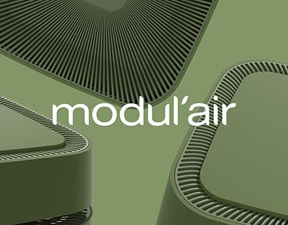 modul'air