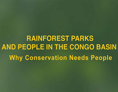 Rainforest Parks and People in the Congo Basin Video 1
