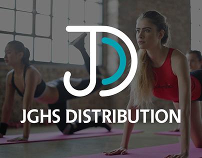 JGHS Distribution Logo