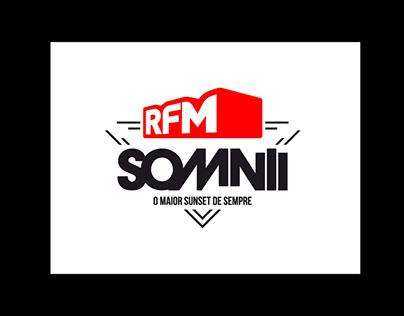 RFM SOMNII 2018