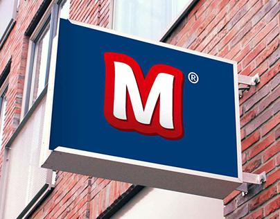 Merqueacosto - Rebranding