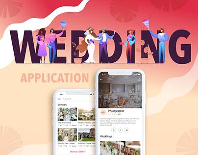 Wedding App Presentation