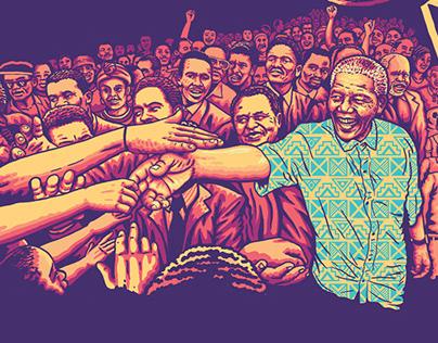 UTATA - A Tribute To Madiba