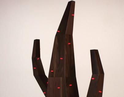 Kaktus Licht