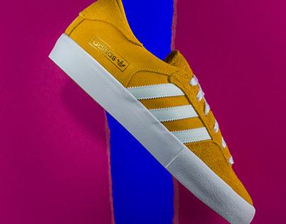 Adidas super shoe