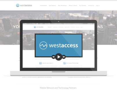 Video | WestAccess