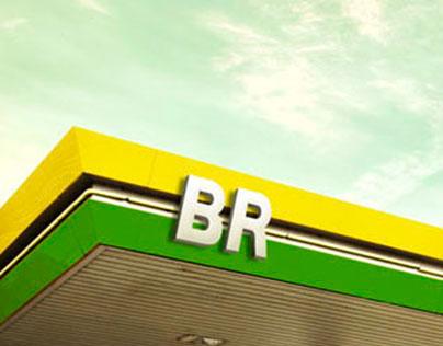 Combustivel Petrobrás - Auto Posto Colina