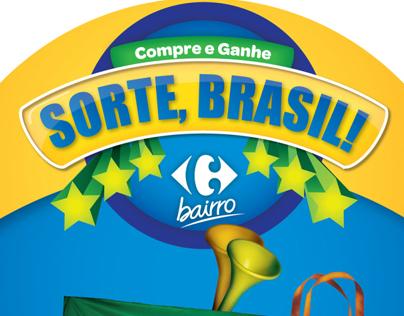 Sorte Brasil