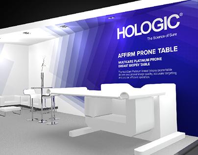 Hologic_Booth Design