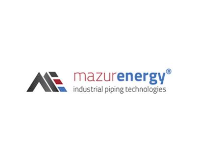MAZUR ENERGY