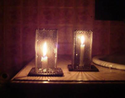 T Lights