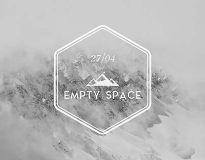 Empty Space.
