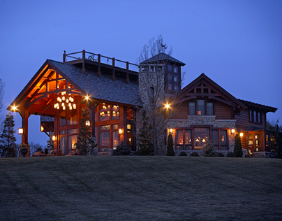 Private Hunting Lodge - Bloomsbury NJ