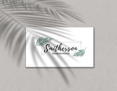 Tropical Logo & Menu