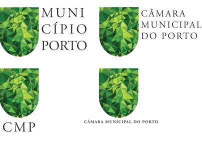 CMP logo project
