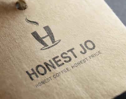Honest Jo Design Project