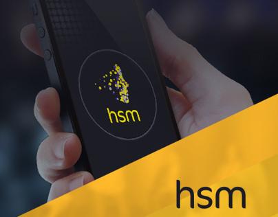 HSM Inspiring Ideas App