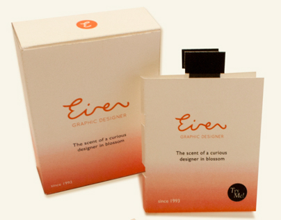 Eiren, Self Promotion