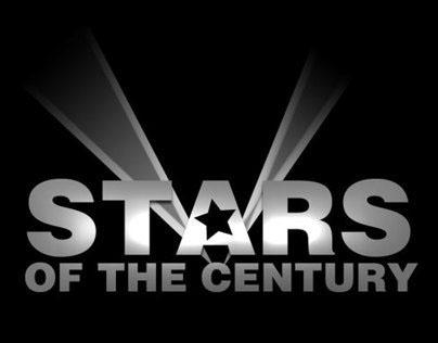 Stars of the Century - Branding