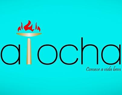 Criação da logo do projeto do cooktop