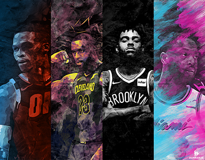 One NBA Franchise / One Player