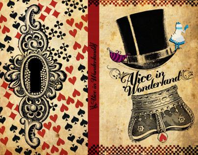 Remake Alice in Wonderland