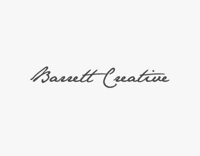 Barret Creative Iconic Concept