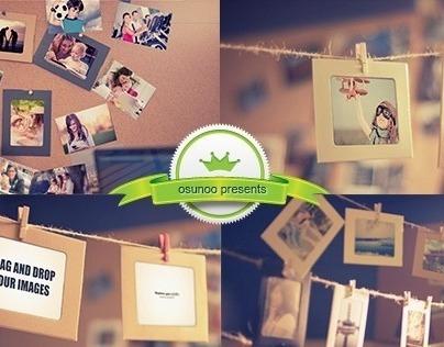 Photo Gallery Memories