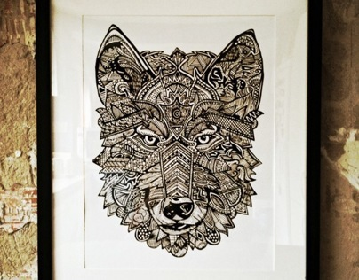 Wolf Swoodle