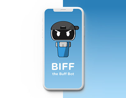 Biff - Chatbot for protein powder education