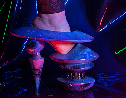 Iskren Lozanov shoes collection 2014