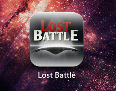 Lost Battle | iPhone Game