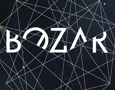 BOZAR Electronics Arts Festival (BEAF)