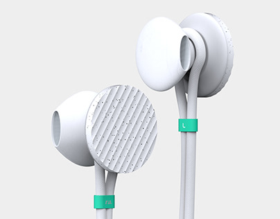 Moduler Earphones