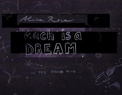 each is a DREAM - Slide Show