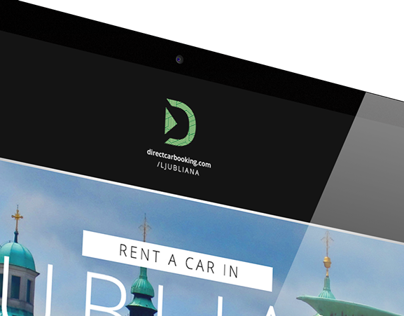 Car rental marketplace