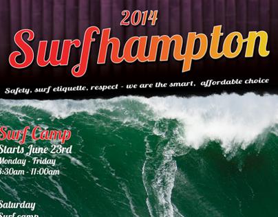 Surfhampton 2014