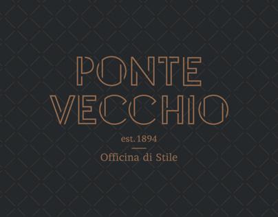 Ponte Vecchio - Officina di Stile