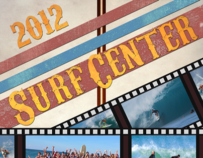 2012 Surf Center