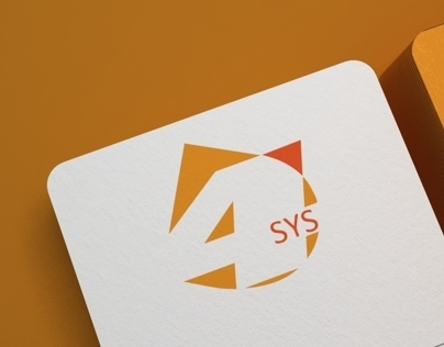 D4Systems Business Card Design