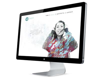 Website Portfolio I