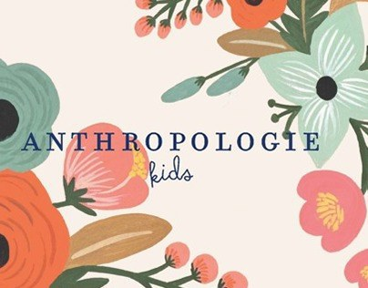 Prodigy: Anthropologie for Kids