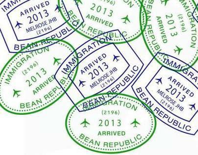 Bean Republic Citizens Card