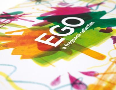 EGO Fragrance Line