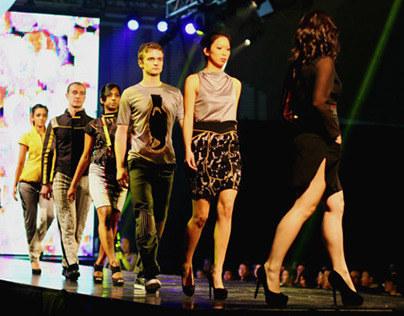 Capsaicin   Lunar Gala Fashion Show